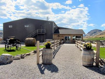 Harpers Trail Winery