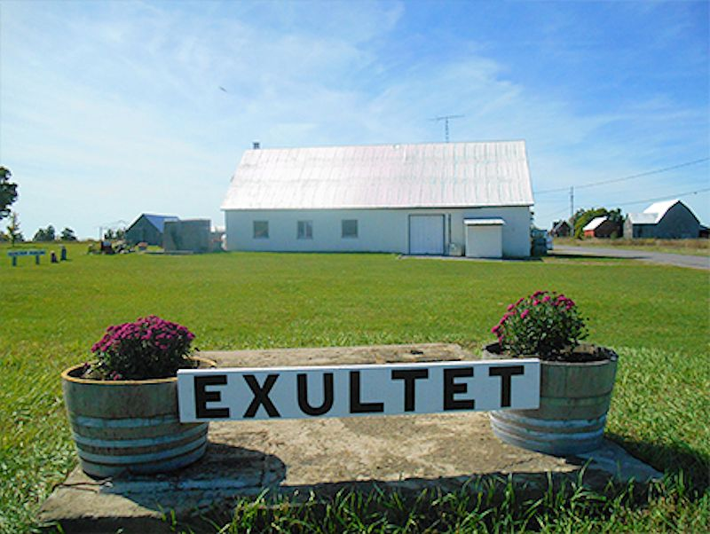 Exultet Estate