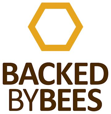 Backed By Bees