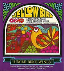 Uncle Ben's Wines