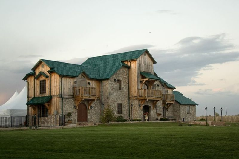 Sprucewood Shores Estate Winery ~ Ontario